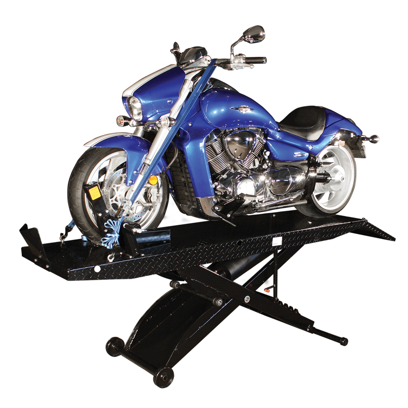 ProCycle Motorcycle Lift
